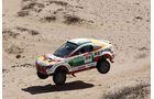 Dakar 2009, 10. Etappe