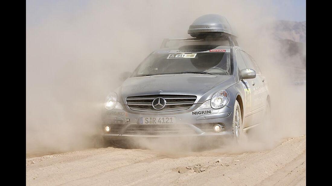 Dakar 2010