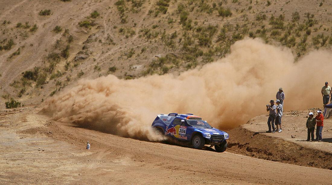 Dakar 2010 Etappe 10