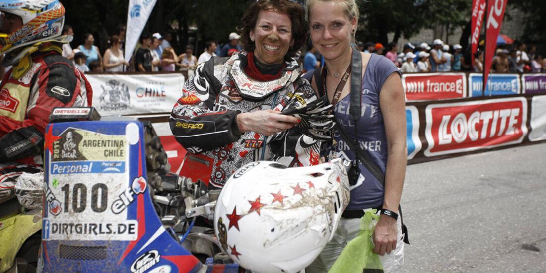 Dakar 2011