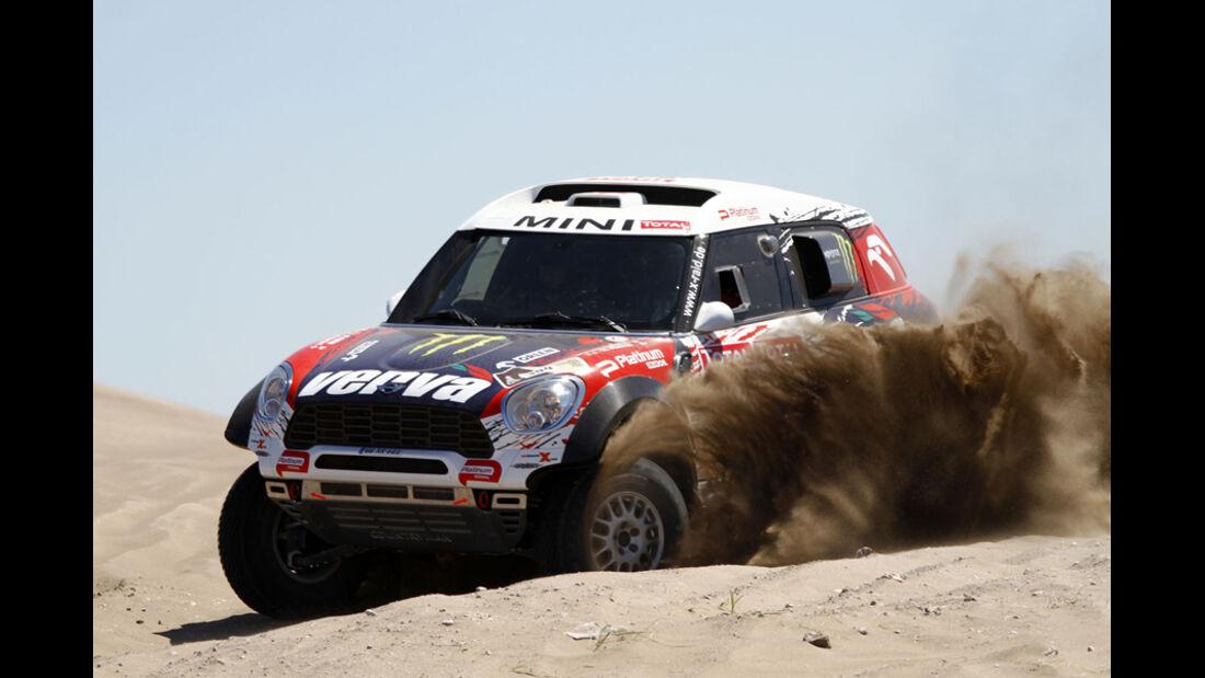 Dakar 2012 Mini