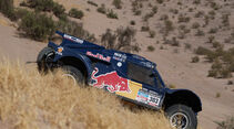 Dakar 2014 Sainz