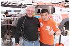 Dakar 2015 Blog 5 Claus Mühlberger
