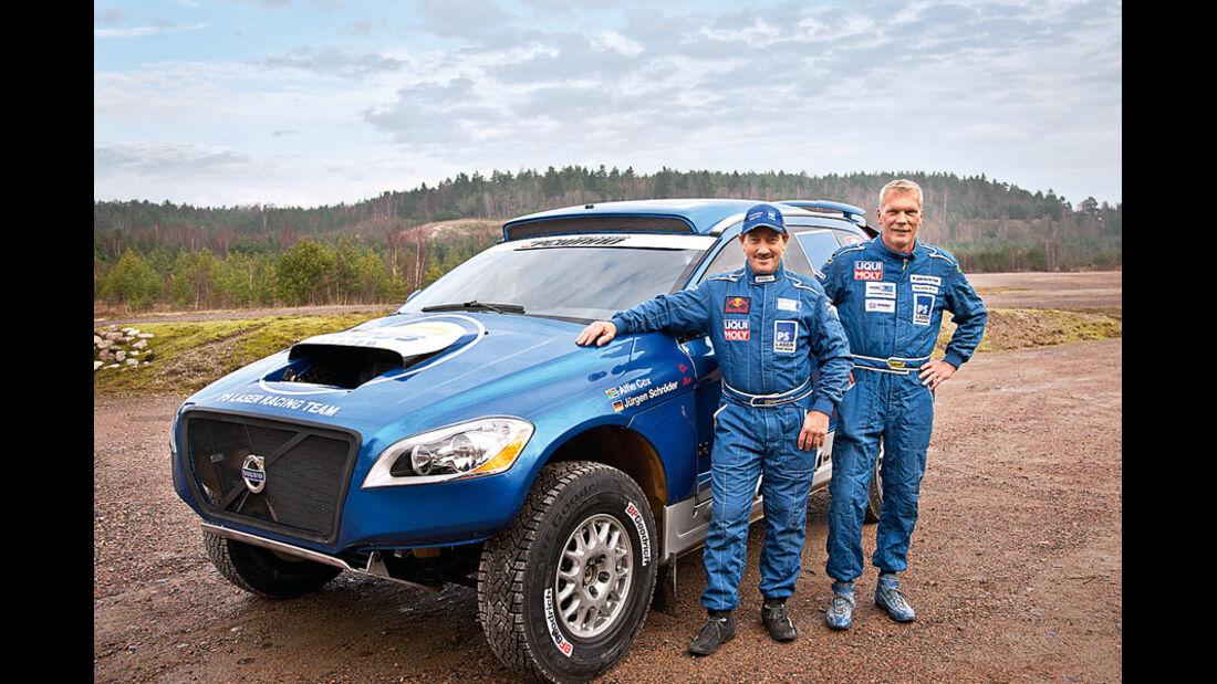 Dakar Rallye