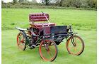 Daley Quadricycle