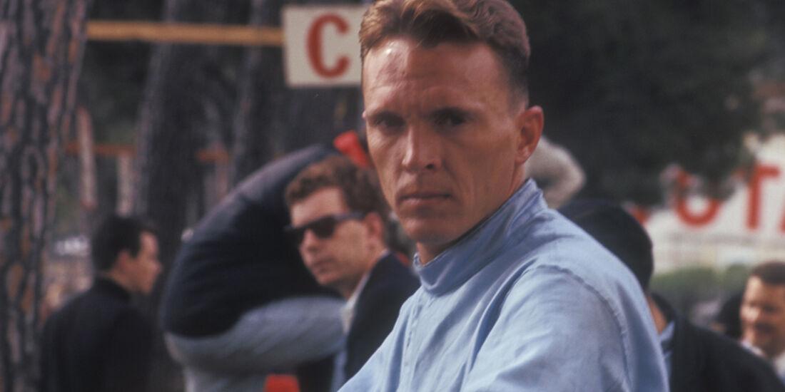 Dan Gurney 1964