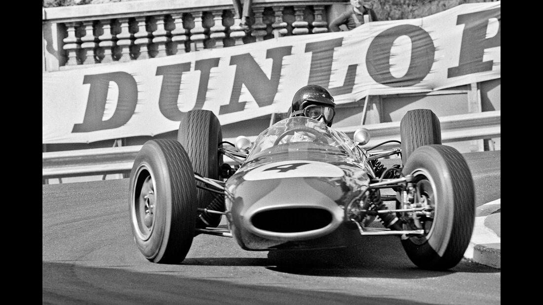 Dan Gurney - GP Monaco
