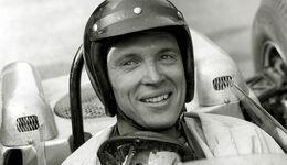 Dan Gurney - Motorsport