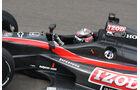 Dan Wheldon Indycar 2012 Test