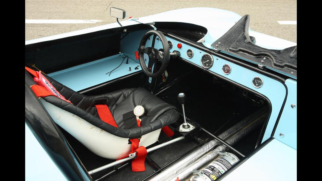 Dangel 812 Sport-Prototyp