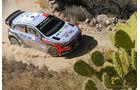 Dani Sordo - Rallye Mexiko 2016