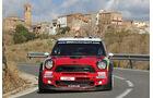 Dani Sordo Rallye Spanien 2011