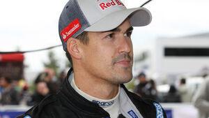 Dani Sordo WRC Mini 2012