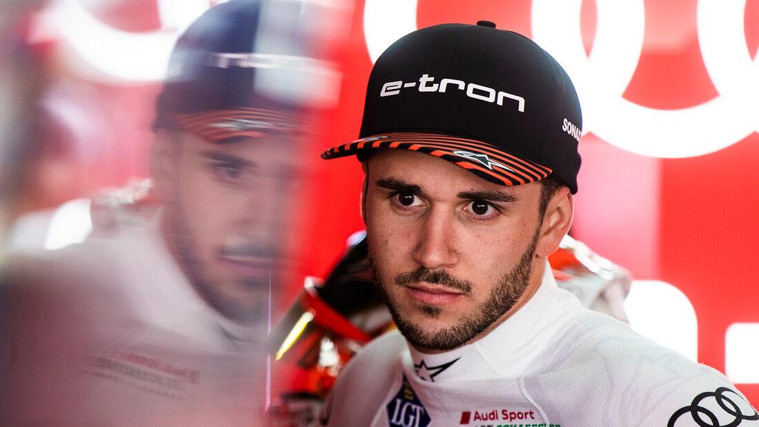 Daniel Abt - Audi - Formel E