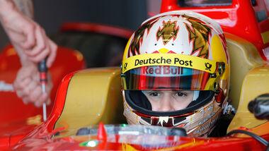 Daniel Abt - Formel E 2014