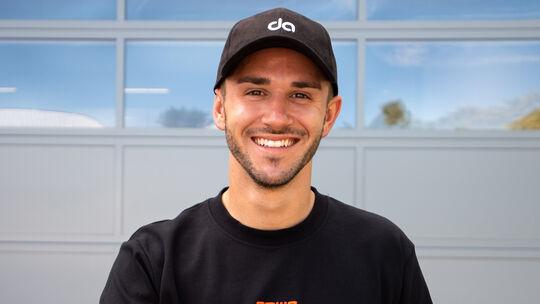 Daniel Abt - Formel E - 2020