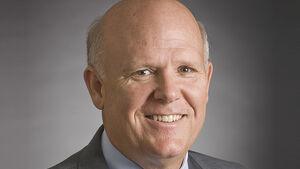 Daniel Akerson, GM-Chef, General Motors