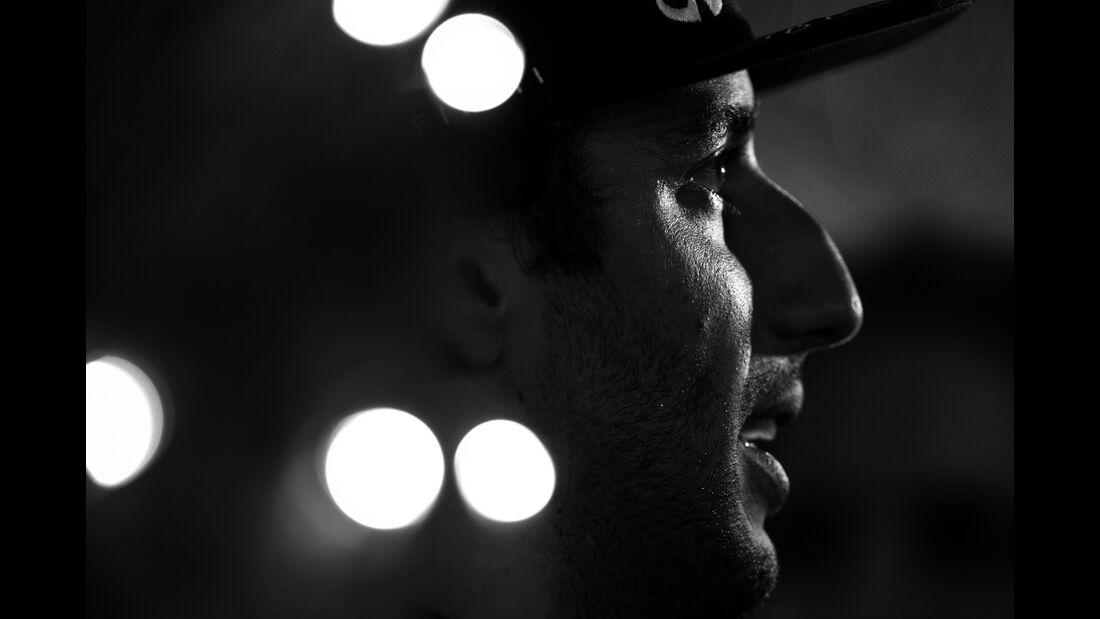 Daniel Ricciardo - Danis Bilderkiste - Formel 1 - GP Bahrain 2015