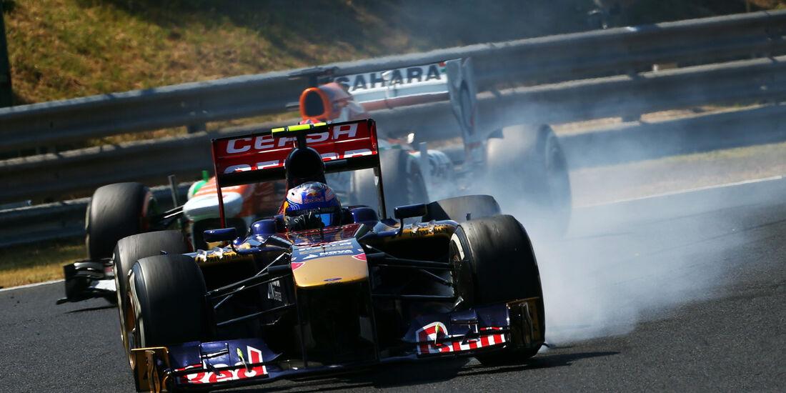 Daniel Ricciardo - Formel 1 - 2013