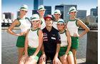 Daniel Ricciardo - Formel 1 - GP Australien 2013