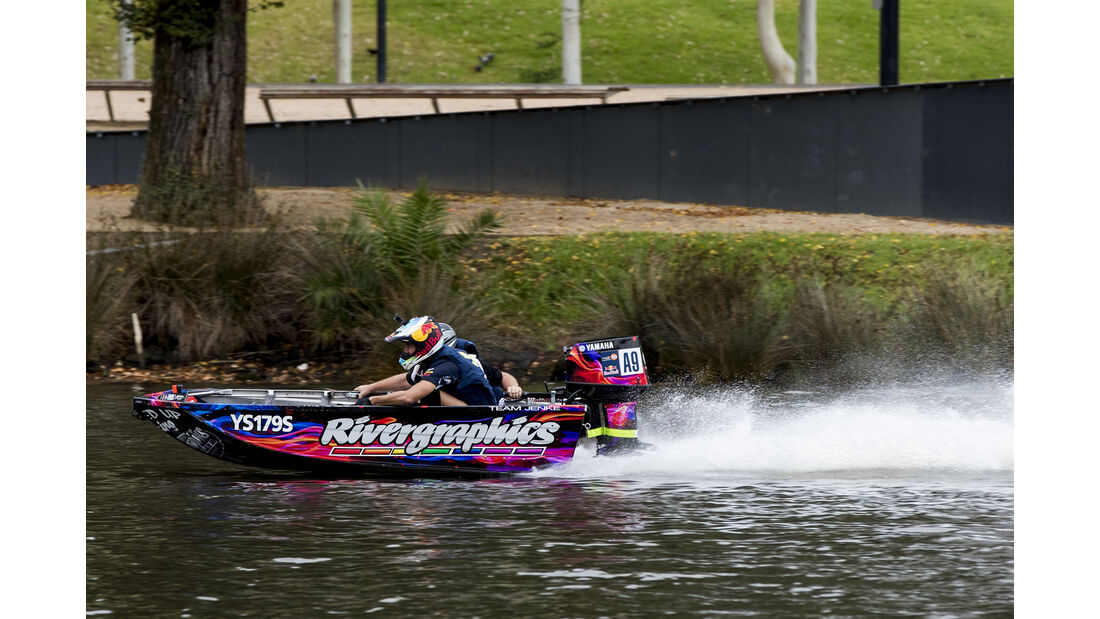 Daniel Ricciardo - Formel 1 - GP Australien - Melbourne - 22. März 2017
