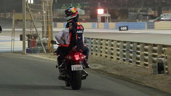 Daniel Ricciardo - Formel 1 - GP Bahrain 2018