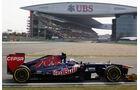 Daniel Ricciardo - Formel 1 - GP China - 13. April 2013
