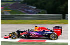 Daniel Ricciardo - Formel 1 - GP Österreich 2015