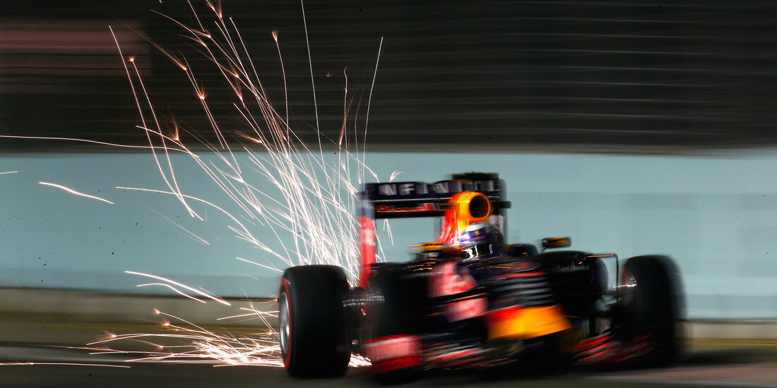 Daniel Ricciardo - Formel 1 - GP Singapur - 18. September 2015