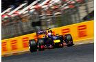 Daniel Ricciardo - Formel 1 - GP Spanien 2014