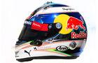 Daniel Ricciardo - Formel 1 - Helm - 2016