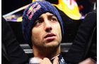 Daniel Ricciardo - Formel 1 - Jerez-Test 2014