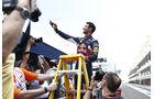 Daniel Ricciardo - GP Abu Dhabi 2015