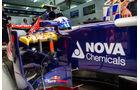 Daniel Ricciardo - GP Bahrain 2013