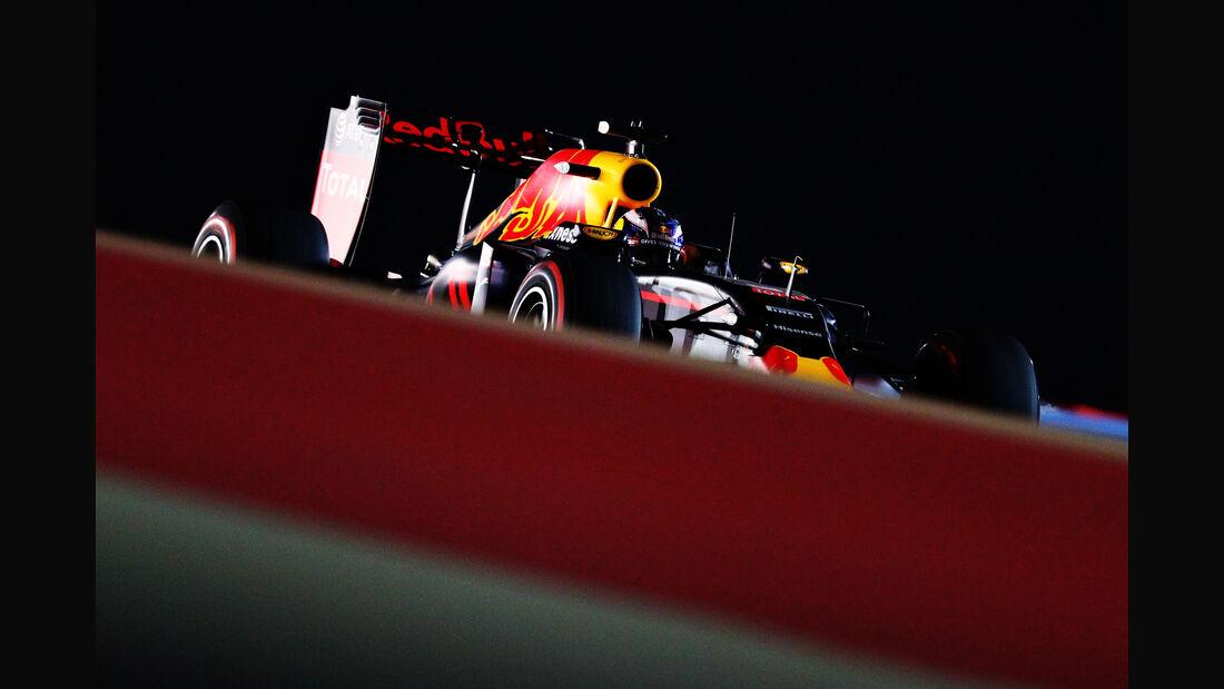 Daniel Ricciardo - GP Bahrain 2016