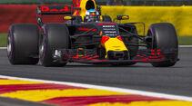 Daniel Ricciardo - GP Belgien 2017