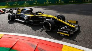 Daniel Ricciardo - GP Belgien 2020