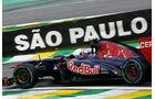 Daniel Ricciardo - GP Brasilien 2013