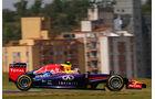 Daniel Ricciardo - GP Brasilien 2014