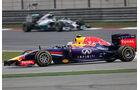 Daniel Ricciardo - GP China 2014