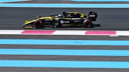 Daniel Ricciardo - GP Frankreich 2020