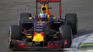 Daniel Ricciardo - GP Italien 2016