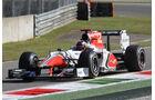 Daniel Ricciardo GP Italien Monza 2011