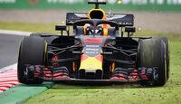 Daniel Ricciardo - GP Japan 2018