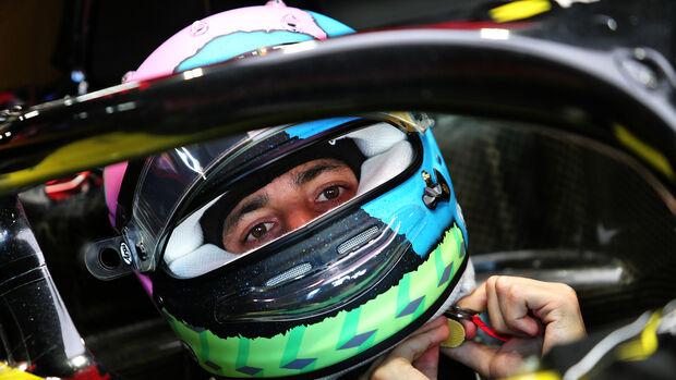 Daniel Ricciardo - GP Japan 2019