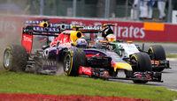 Daniel Ricciardo - GP Kanada 2014