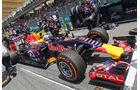 Daniel Ricciardo - GP Malaysia 2015