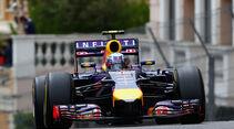 Daniel Ricciardo - GP Monaco 2014