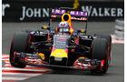 Daniel Ricciardo - GP Monaco 2015