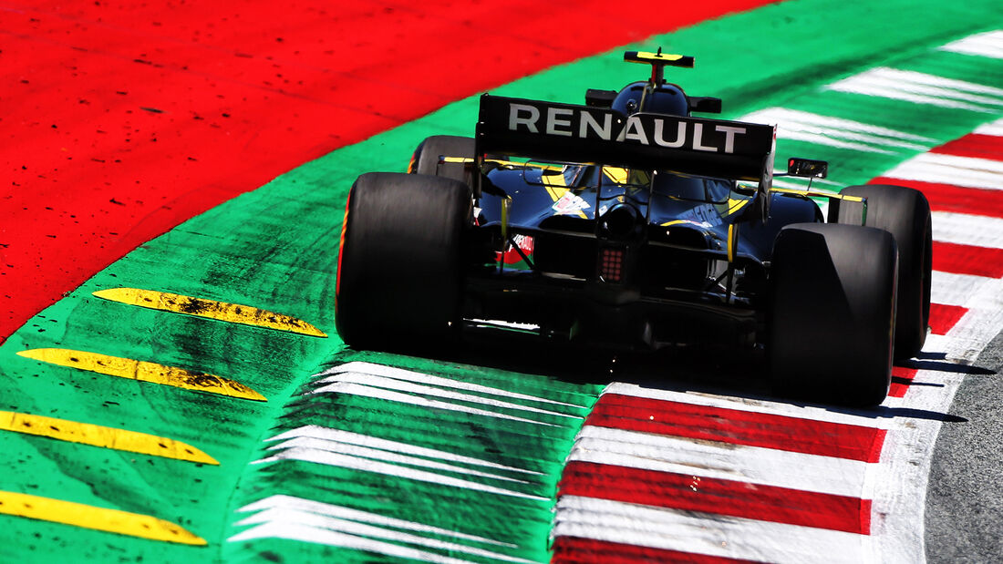 Daniel Ricciardo - GP Österreich 2019